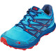 The North Face Litewave Endurance scarpe da corsa Uomo rosso/blu